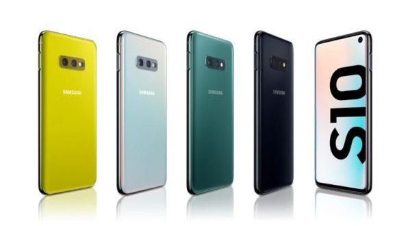Samsung Galaxy S10 Lite, Galaxy Note 10 Lite et Galaxy S11 : les différentes couleurs dévoilées