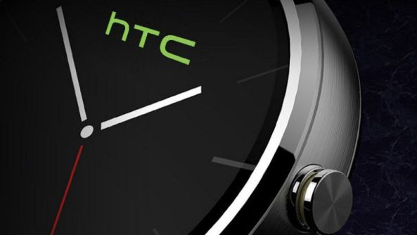 1HTC-smartwatch