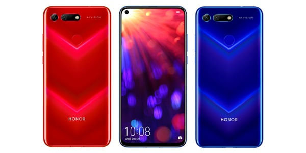 1Honor-V20-launch