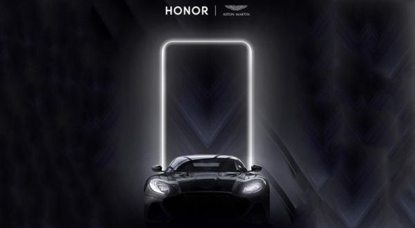 Honor V30 5G : une édition Aston Martin est prévue