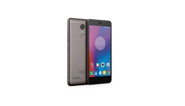 1Lenovo P2 Smartphone
