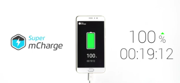 1Meizu super m-charge