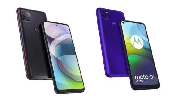 Motorola Moto G 5G : un lancement le 30 novembre en Inde