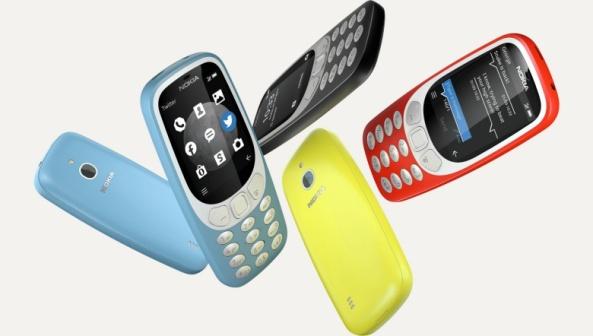 1Nokia-3310-3G