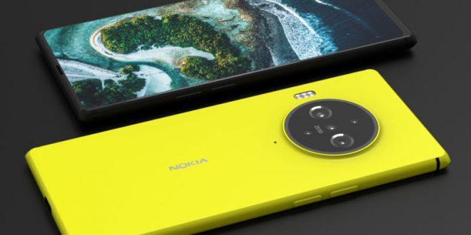 Nokia 9.3 PureView : il pourrait être lancé en novembre