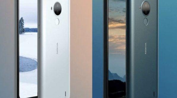 Nokia C30 2021 : un lancement imminent