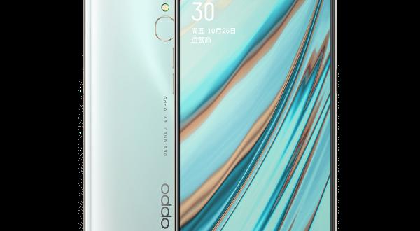 Le Oppo A9X a été officialisé
