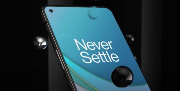 OnePlus 8T : un teaser annonce la charge rapide 65W