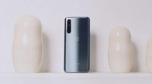 OnePlus Nord : une nouvelle couleur