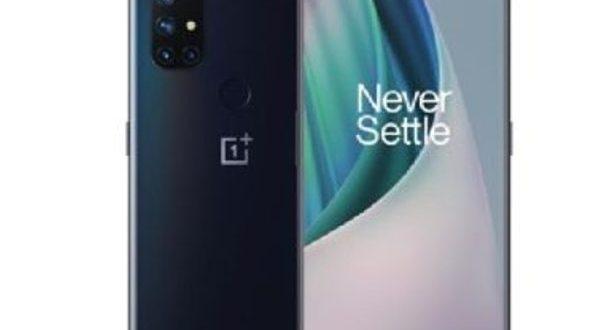 OnePlus Nord N10 5G : il a été lancé aux Etats-Unis et en Europe