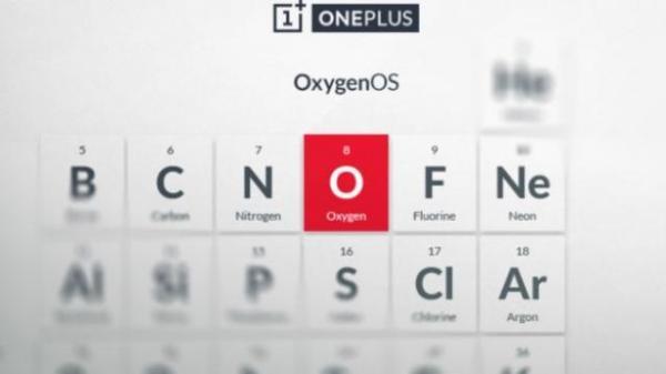 1OnePlus oxyen os