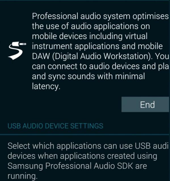 1Professional-audio-driver