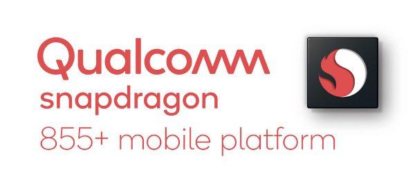 Qualcomm annonce le Snapdragon 855+