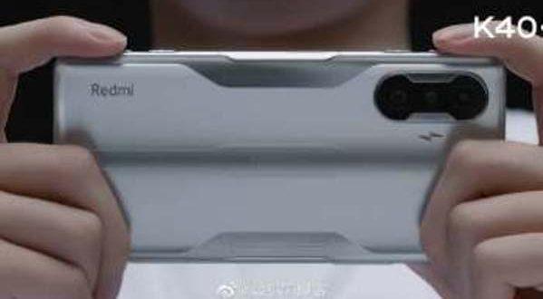 Redmi K40 Lite Luxury Edition : le smartphone que les utilisateurs attendent
