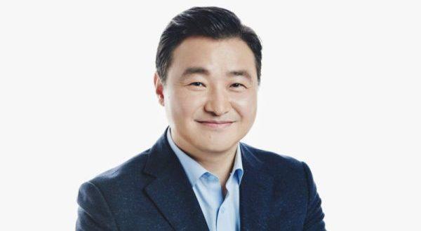 Samsung : un nouveau chef pour la division mobile