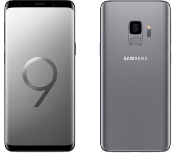 1Samsung-Galaxy-S9-Titanium-Gray