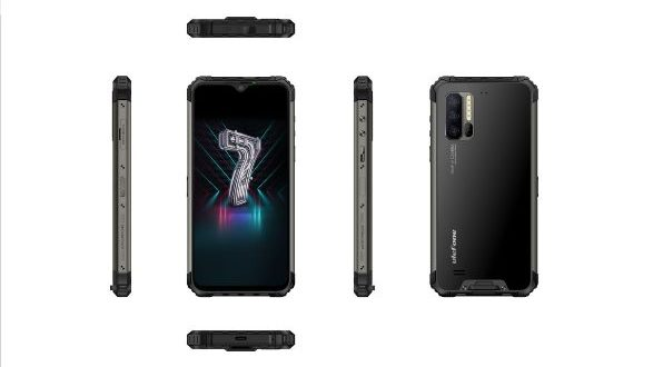 Ulefone Armor 7 : toutes les specs