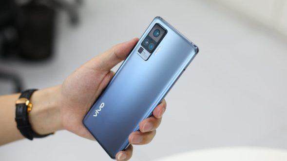 Vivo X50 : quelques specs avant son lancement officiel