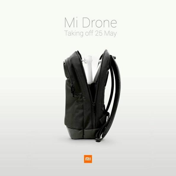1Xiaomi Drone 1