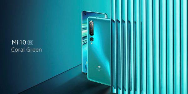 Xiaomi : un smartphone 5G avec charge rapide 120W a été certifié