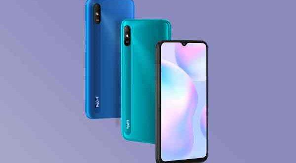 Xiaomi présente le Redmi 9A