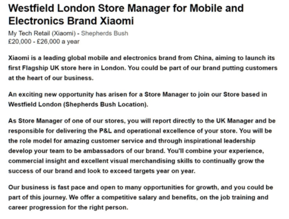 1Xiaomi-UK-Store-manager