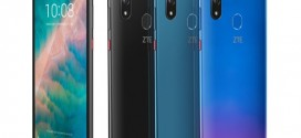 MWC 2019 : ZTE dévoile le Blade V10