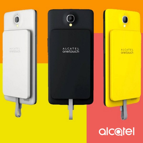 1alcatel batterie