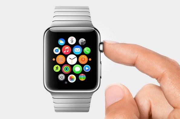 1apple watch