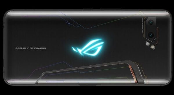 L'Asus ROG Phone 3 apparaît dans un benchmark
