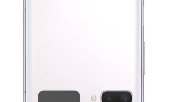 Samsung Galaxy Z Flip 5G : un nouveau coloris