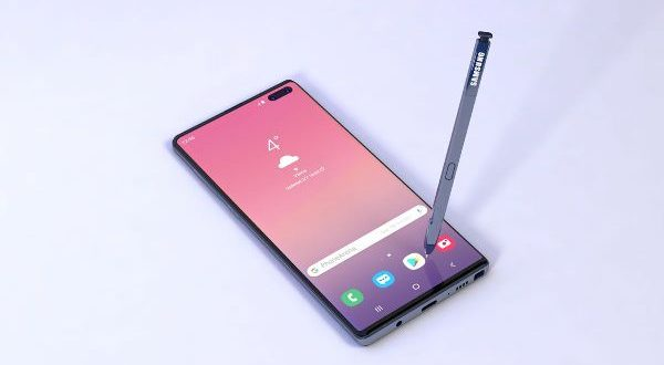 Samsung Galaxy Note 10 : pas le plus innovant