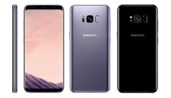 1galaxy-s8 officiel