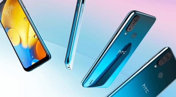 HTC Desire 20 Pro : enfin un smartphone HTC sous Android 10