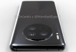 Huawei Mate 40 : les premiers rendus