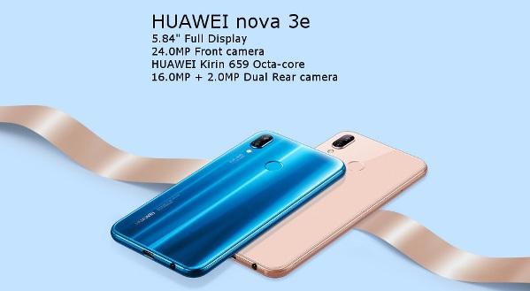 1huawei nova 3e-1