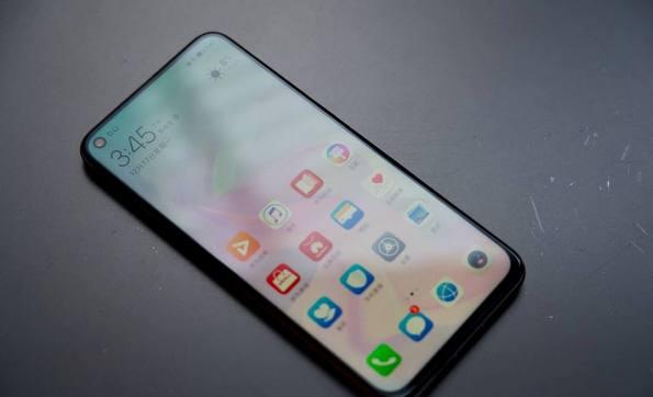 1huawei nova 4 screen