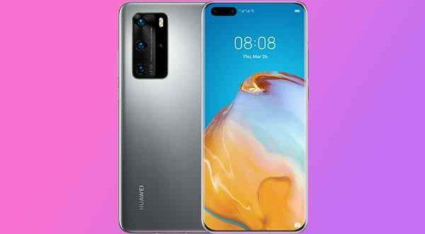 Huawei P50 : le dernier smartphone équipé d'une puce Kirin