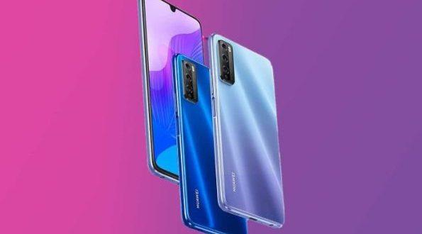 Huawei Enjoy 20e : il embarque un processeur américain