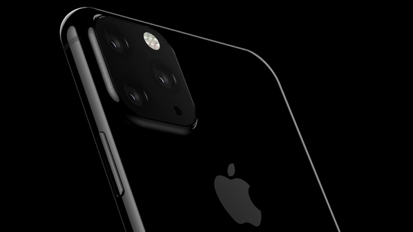1iphone 11-Triple-camera