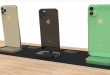 iPhone 11 2019 : une possible version verte