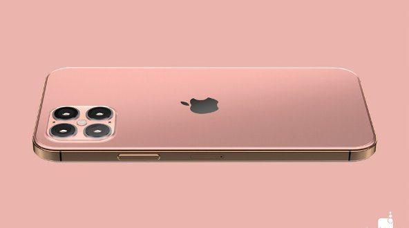 iPhone 12 : une version dotée d'un écran de 6,7 pouces