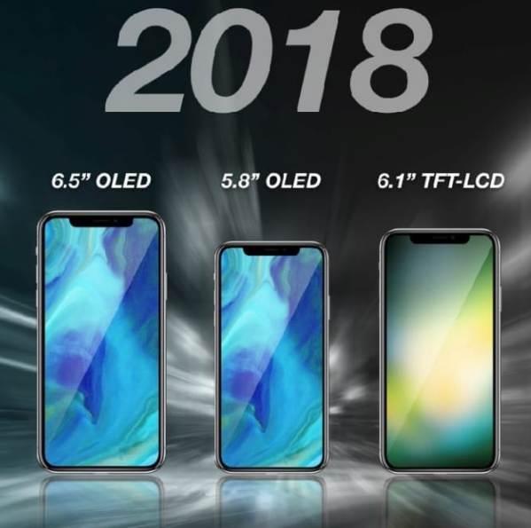 1iphone 2018