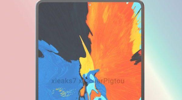 Apple : un écran poinçonné sur les iPhone pour 2022