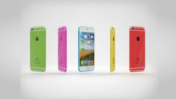 1iphone 6c
