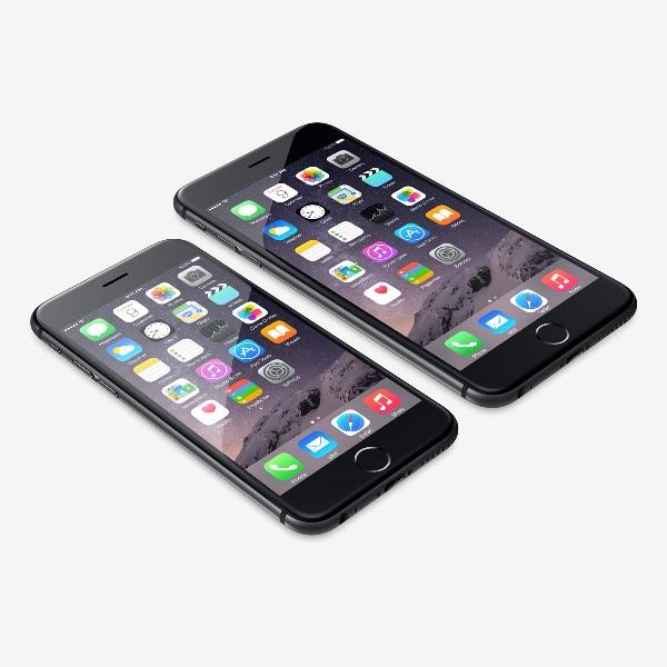 1iphone 6s - 6s +