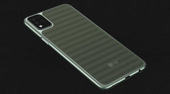 LG annonce le K42