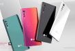 LG vend sa division smartphones