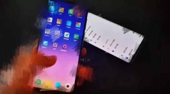 Xiaomi : un nouveau smartphone 5G arrive