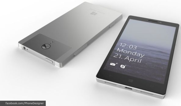 1microsoft Surface-Phone-concept